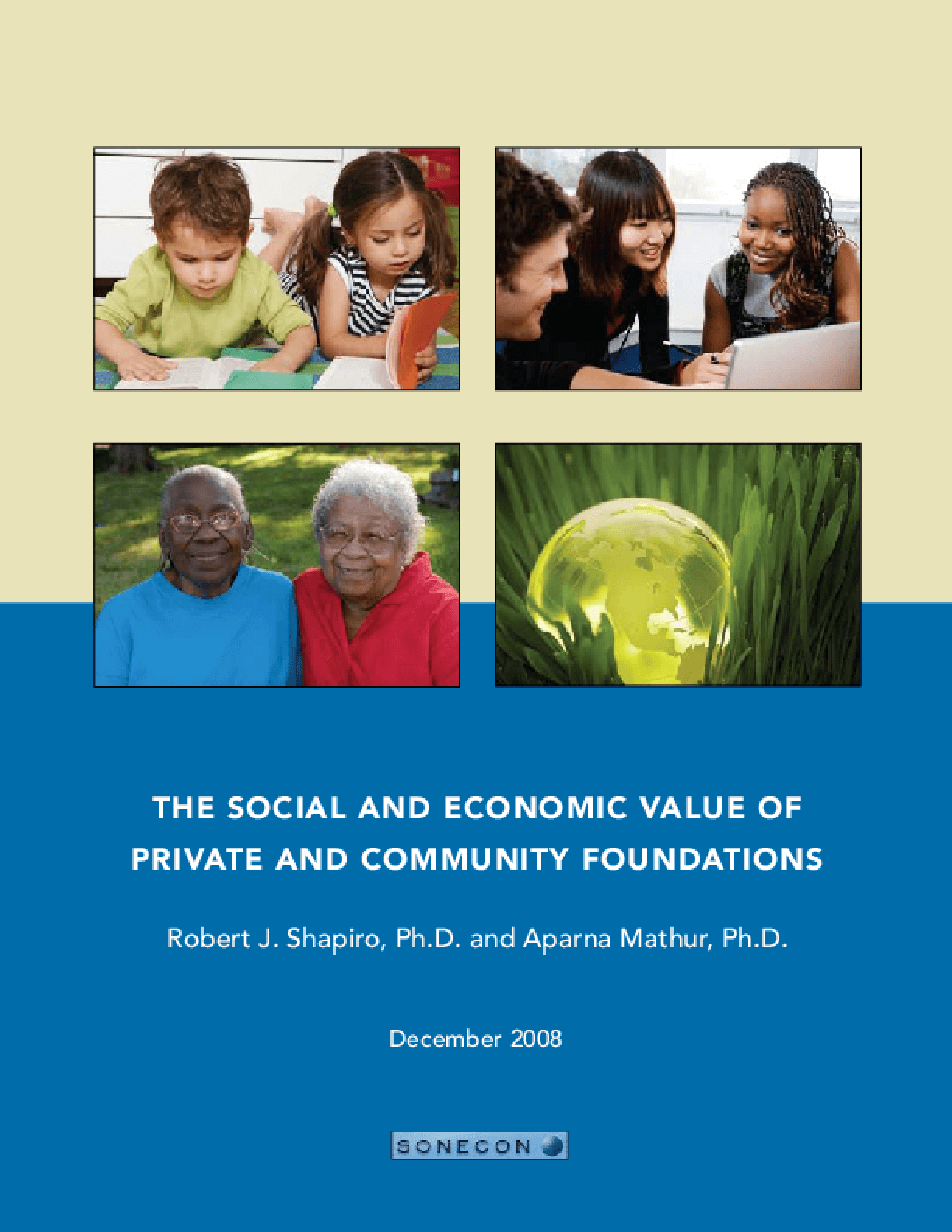 discuss the social and economic impact